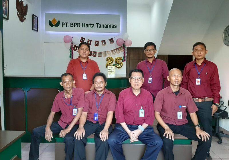 Anniversary BHT Ke-25